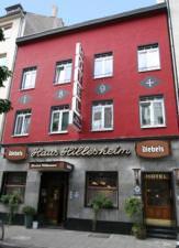 Hotel Garni Haus Hillesheim***s