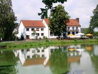 Zu den Schildbürgern, Pension in Lossatal bei Eilenburg