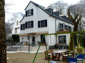 Buchenhof, Pension in Mönchengladbach-Volksgarten