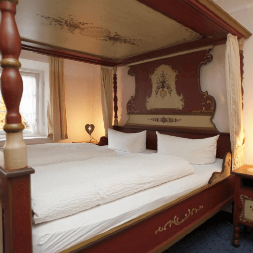 Landhotel & Restaurant Kistlerwirt, Hotel in Bad Feilnbach bei Gars