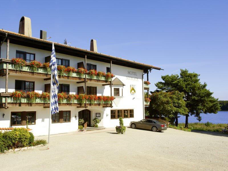 Aktiv- und Wellnesshotel Seeblick, 83093 Bad Endorf