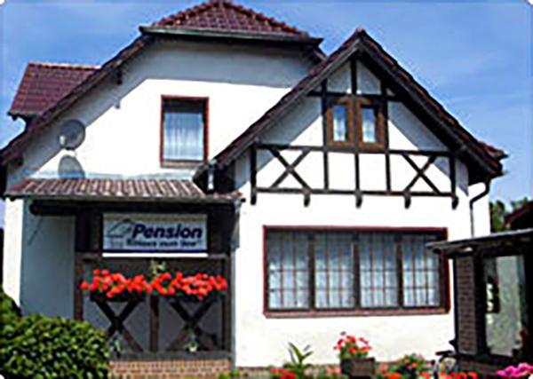 Pension Haus zum See, Pension in Märkische Heide bei Storkow