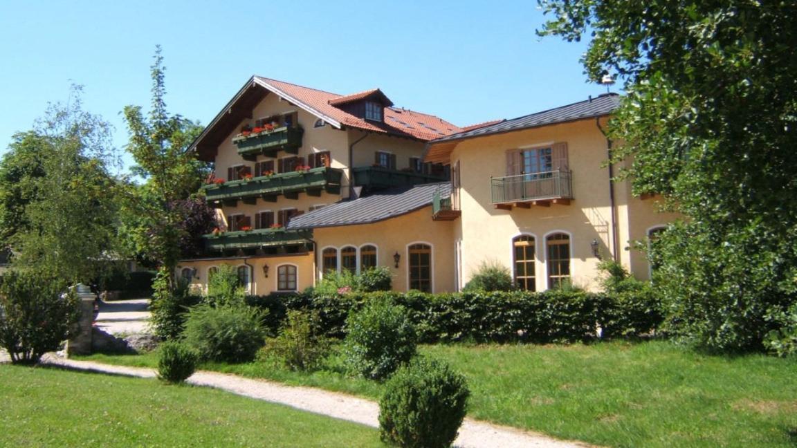 Hotel & Gasthof Oberwirt, Hotel in Obing bei Schnaitsee