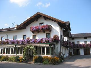 Gasthof Zum Sägwirt, Pension in Eggstätt bei Wasserburg