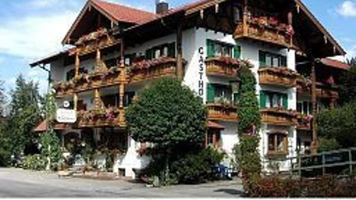 Hotel & Landgasthof Zum Schildhauer***
