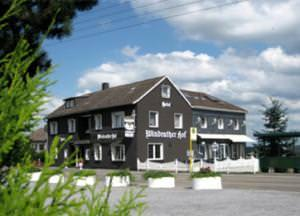Velbert-Neviges: Hotel & Restaurant Windrather Hof