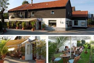 Schönberger, Pension in Heiligenhaus bei Ratingen