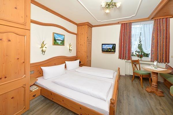 Reit im Winkl: Hotel Edelweiß