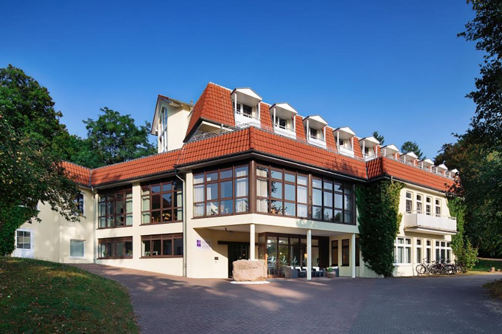 Chorin: Hotel Haus Chorin