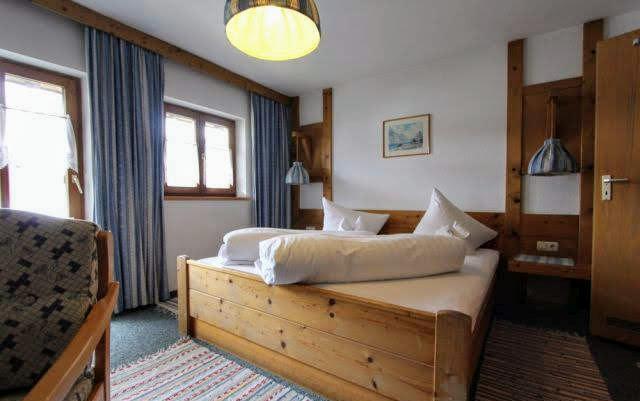 Inzell: Hotel & Gasthof Inzeller Hof