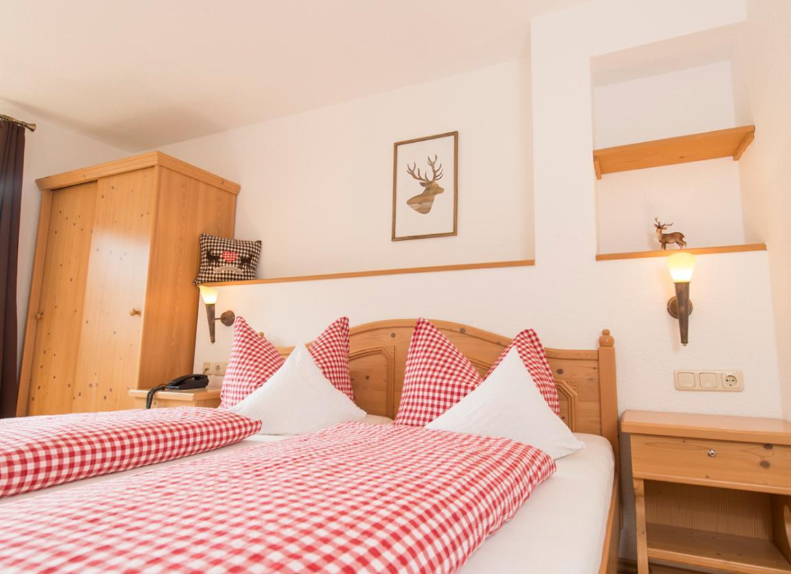 Inzell: Hotel & Gasthof Kienberg