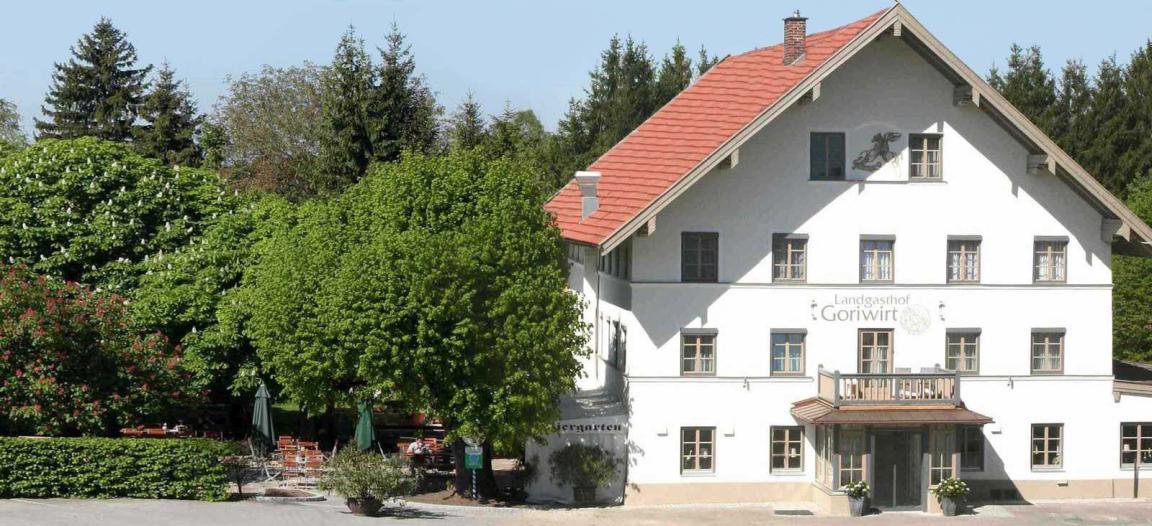 Landgasthof Goriwirt, Pension in Chieming bei Seeon