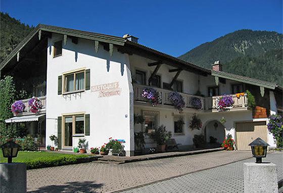 Schneizlreuth: Gästehaus Aschauer