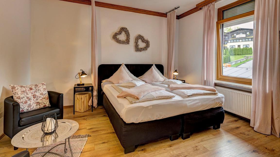 Berchtesgaden: Hotel Bavaria