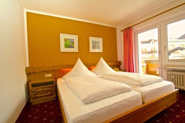 Berchtesgaden: Alpenhotel Weiherbach & Ferienwohnungen