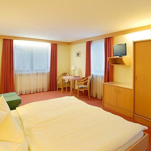 Schönau am Königssee: Hotel & Restaurant Köppeleck