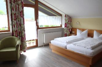 Schönau am Königssee: Alpenhotel Lärchenhof