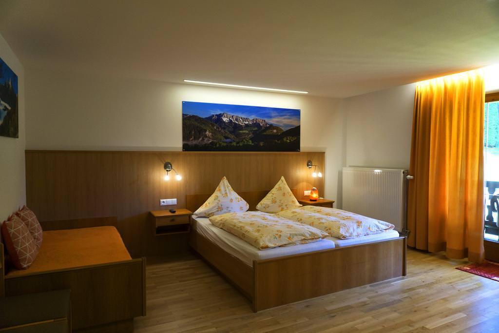Marktschellenberg: Hotel & Chalets Lampllehen