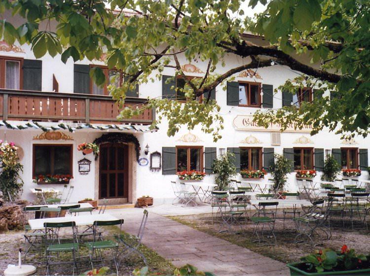 Gasthof Gaszhof Liegl, Pension in Dietramszell bei Sauerlach
