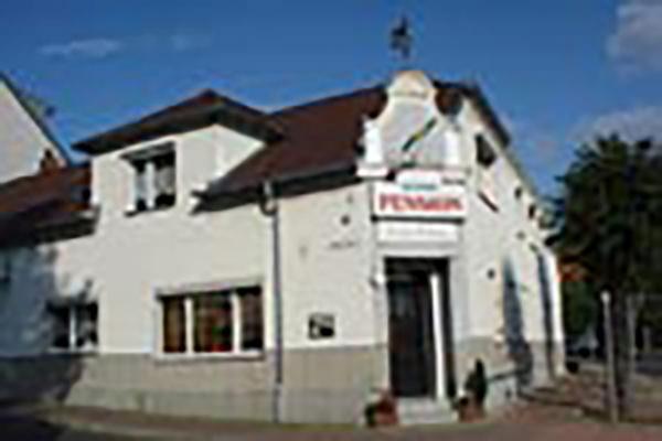 Pension Zimmervermietung Kleines Rathaus, Pension in Biesenthal bei Schorfheide
