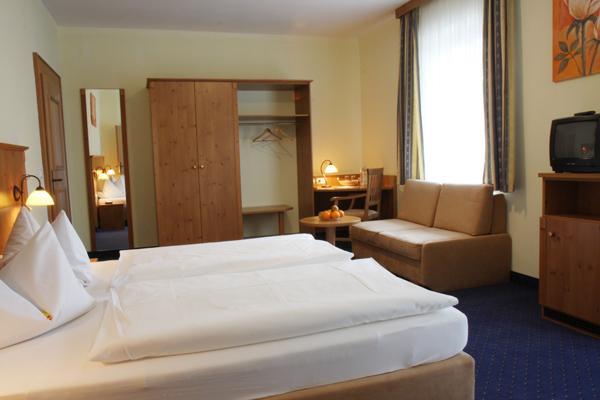 Bad Tölz: Hotel & Pension Marienhof