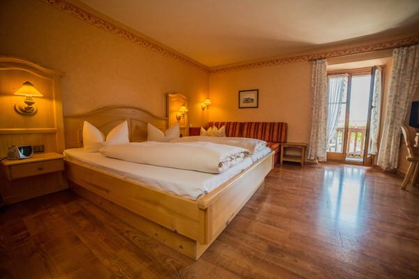 Hotel Garni Lindl Hof Bad Aibling