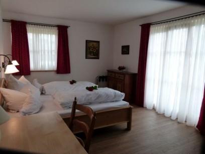 Ferienwohnung Ferienwohng Krenn  in Bad Wiessee