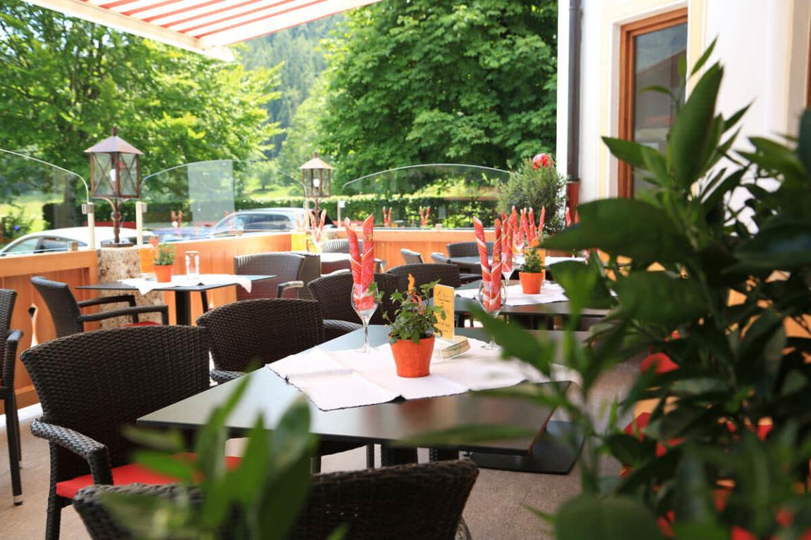Hotel Postgasthof Rote Wand