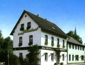 Humbert e.K., Pension in Dorsten-Wulfen bei Bottrop