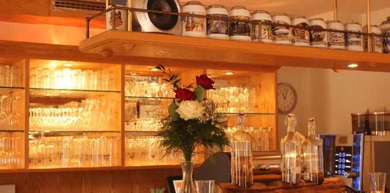 Hotel & Restaurant Auerschmiede, 83737 Irschenberg