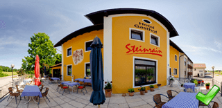 Hotel Pension Steinrain