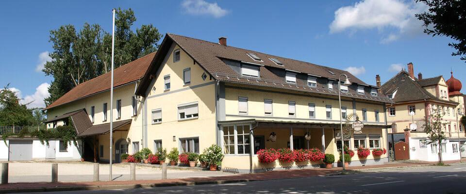 Gasthof Ramsauer