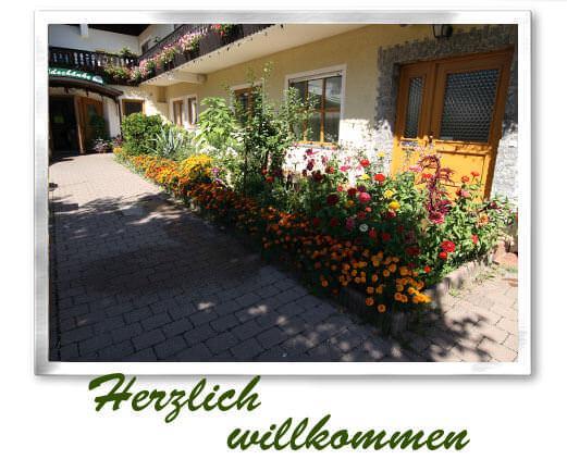 Gasthof Land-Gut-Hotel Waldschänke**