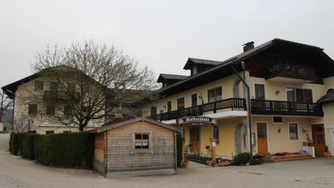 Gasthof & Land-Gut-Hotel Waldschänke, 84169 Altfraunhofen
