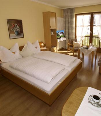 Bad Birnbach: Hotel Eckershof garni