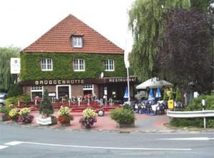Hotel Brüggenhütte