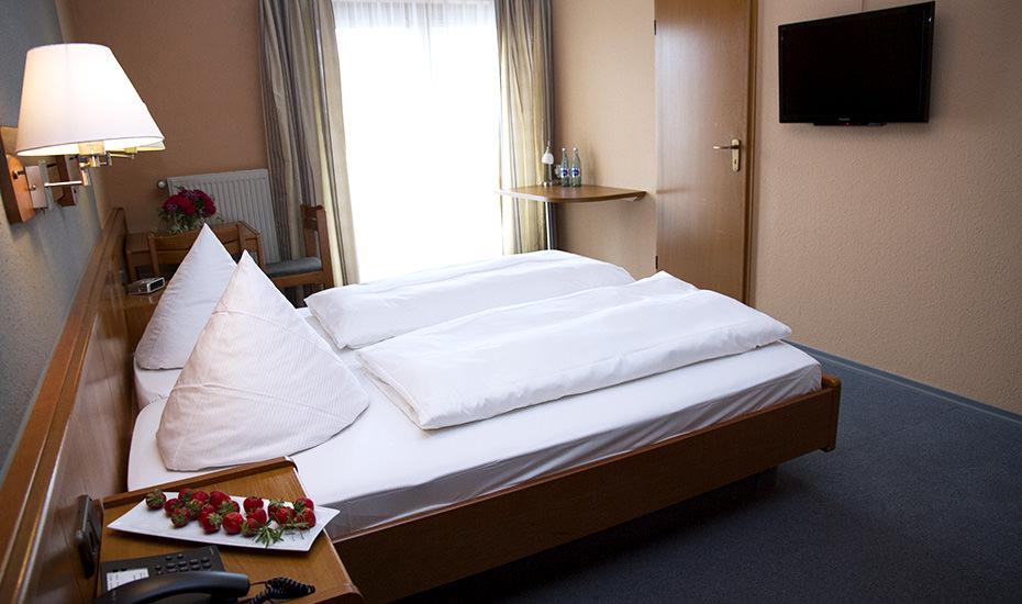 Hotel & Restaurant Bastei, Hotel in Mühldorf am Inn bei Schnaitsee