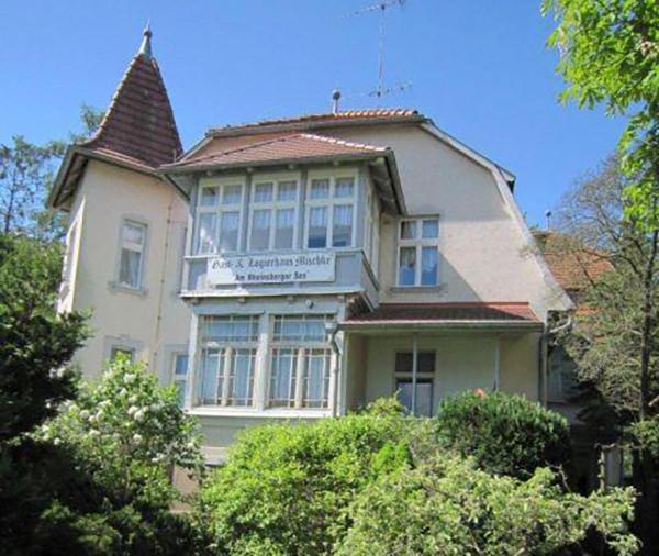 Gästehaus Am Rheinsberger See, Pension in Linow bei Gransee