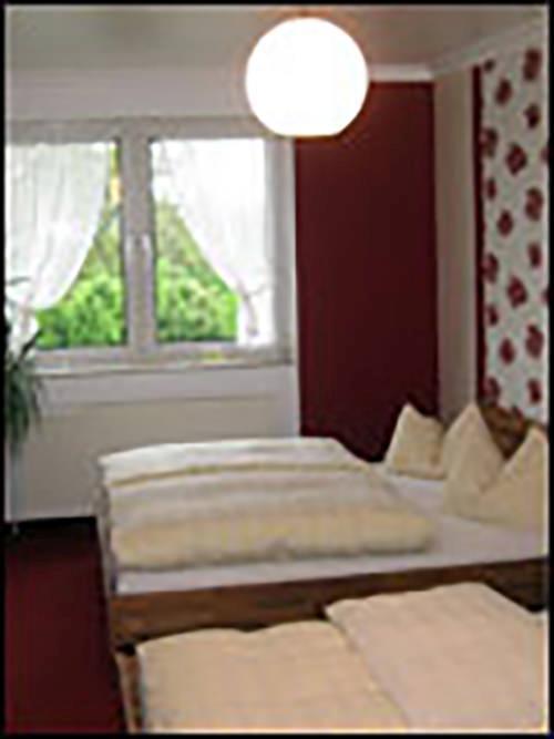 Heiligengrabe: Hotel Zum Erbhof
