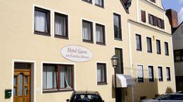 Hotel Garni Am Kastulus-Münster