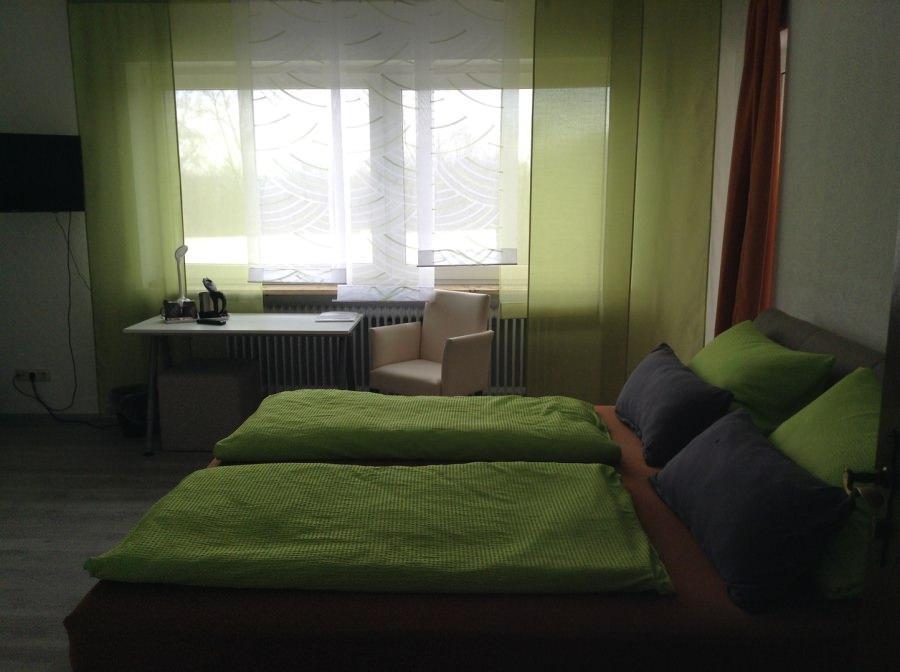 Donauwörth: Hotel M&S Garni
