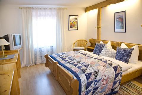 Buchloe: Hotel & Gasthof Eichel