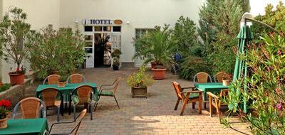 Hotel Restaurant Vredeland, 17098 Friedland