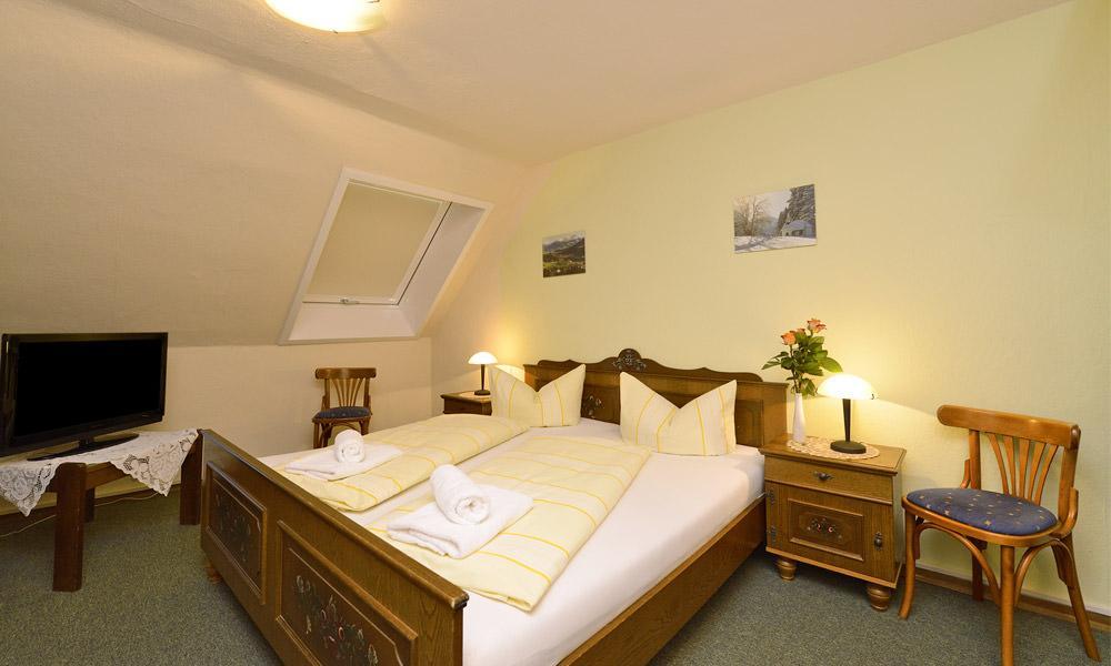 Immenstadt: Hotel Garni Goldener Adler
