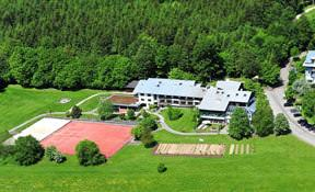 Hotel Sport- u. Bildungszentrum Bartholomä***