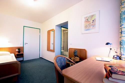 Hotel Sport- u. Bildungszentrum Bartholomä, 73566 Bartholomä