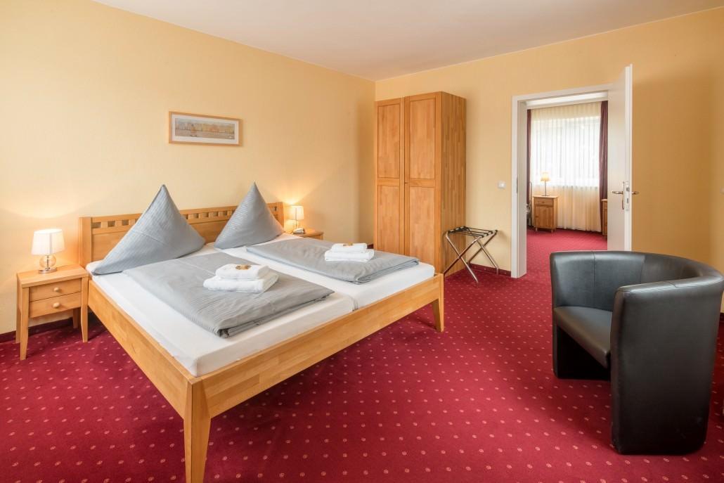 Kaufbeuren: Leitner's Hotel Garni Kaufbeuren