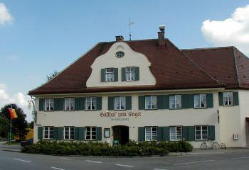 Kaufbeuren: Hotel & Gasthof zum Engel