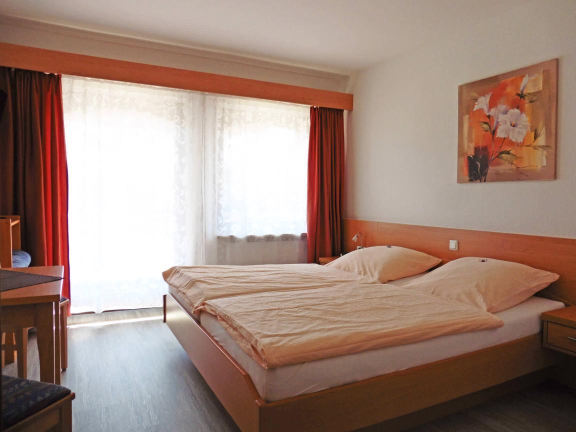 Pension Haus Martina, Monteurzimmer in Schwangau bei Steingaden