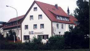 Gasthof Schwabenhof, Pension in Memmingen bei Berkheim